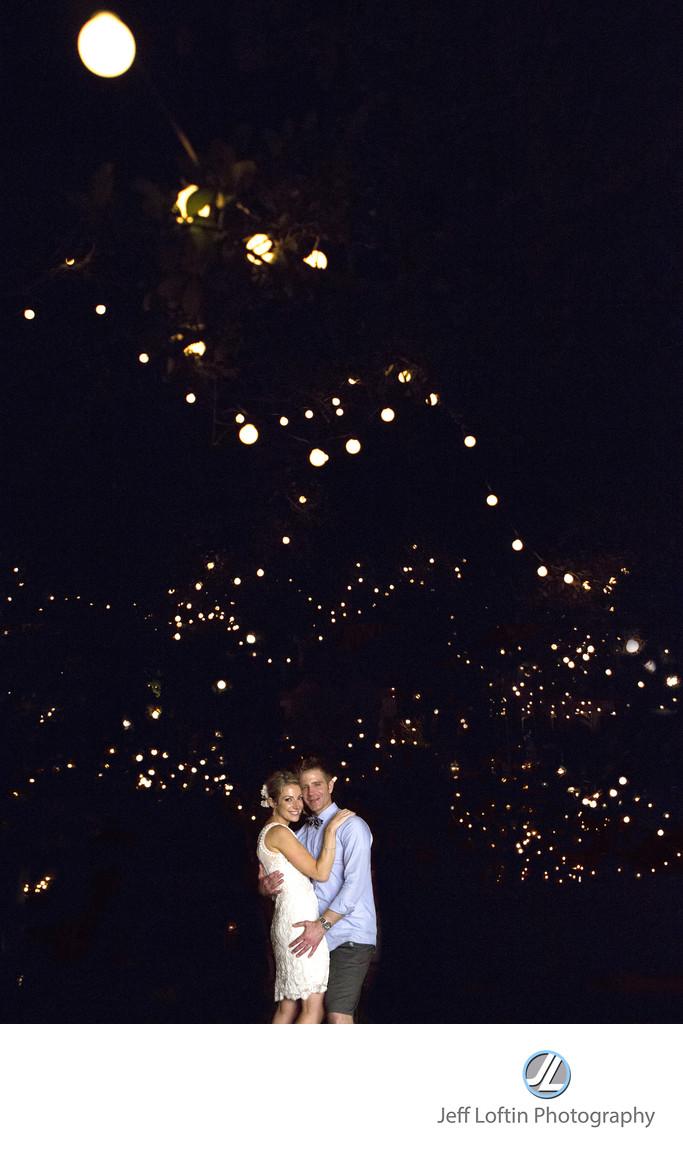Wildflower Barn wedding photography