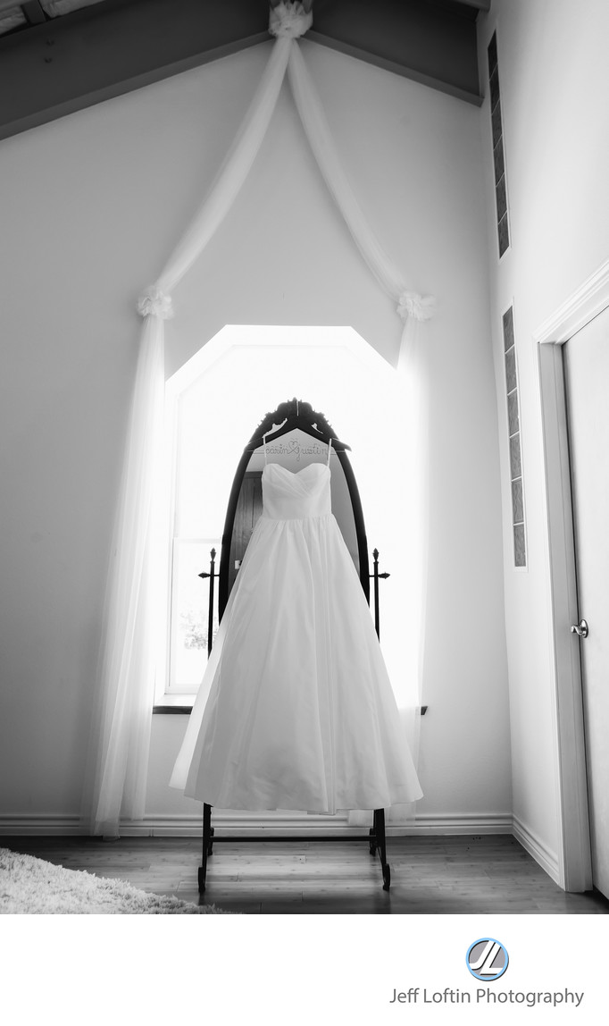 Austin texas wedding dress photo