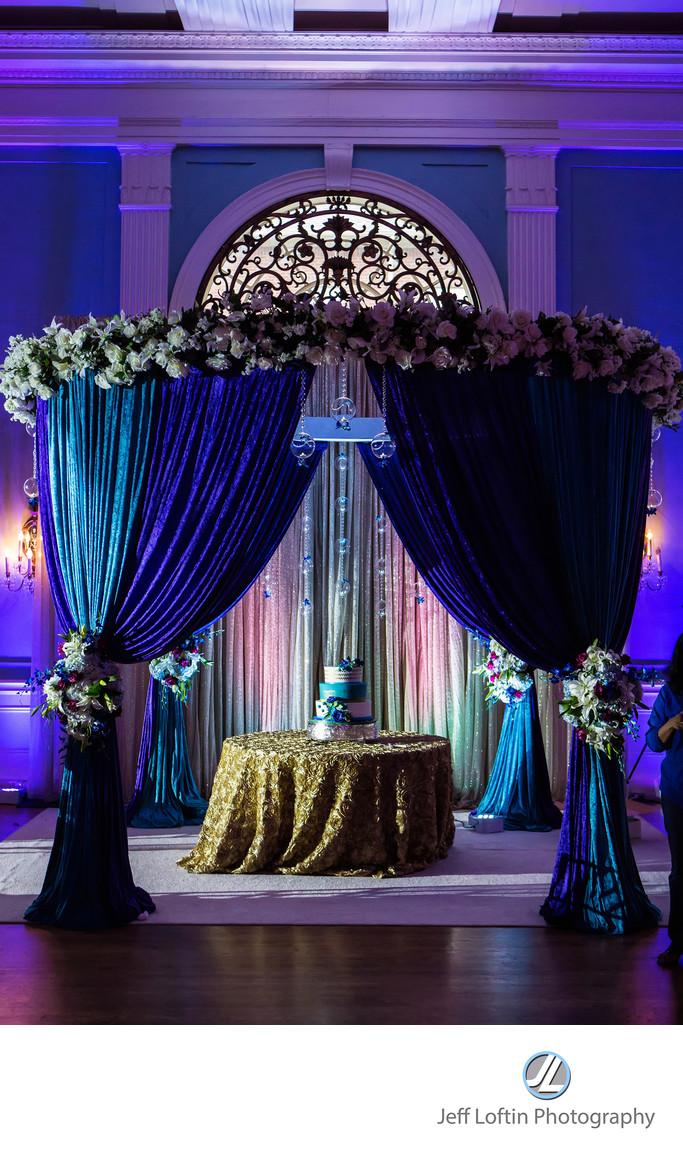 Texas Women's Federation Wedding Photographer
