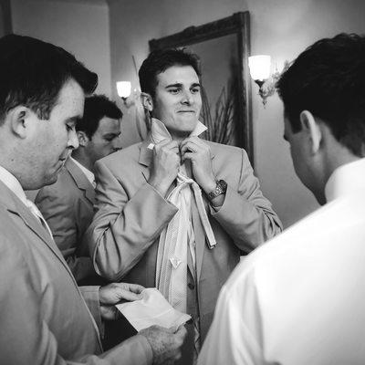 The Driskill Hotel wedding photographer
