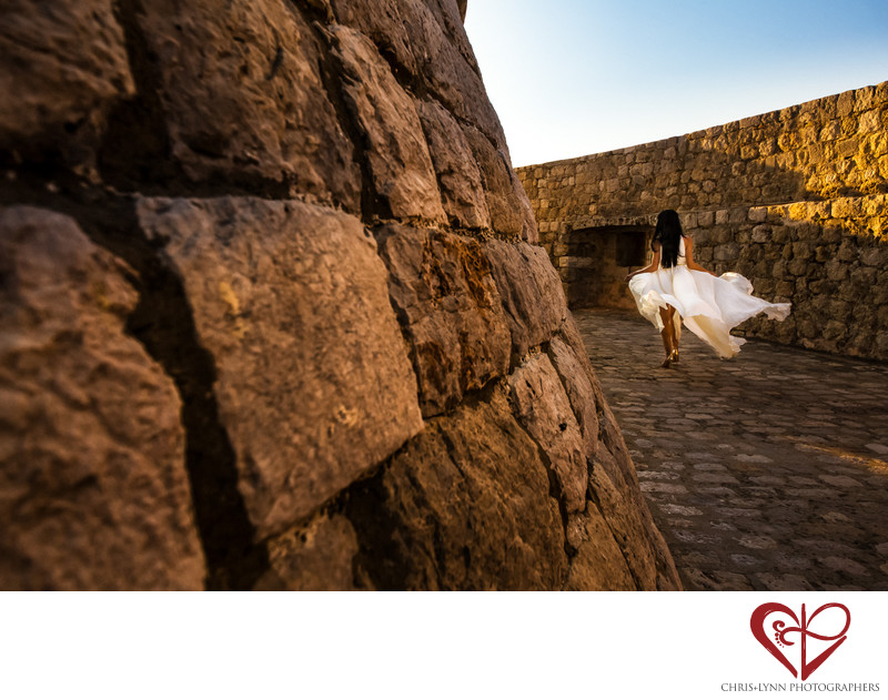 Dubrovnik Wedding Destination Photographers