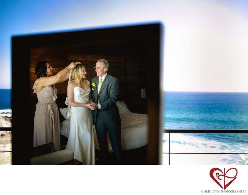 Cape Hotel Wedding Photographer