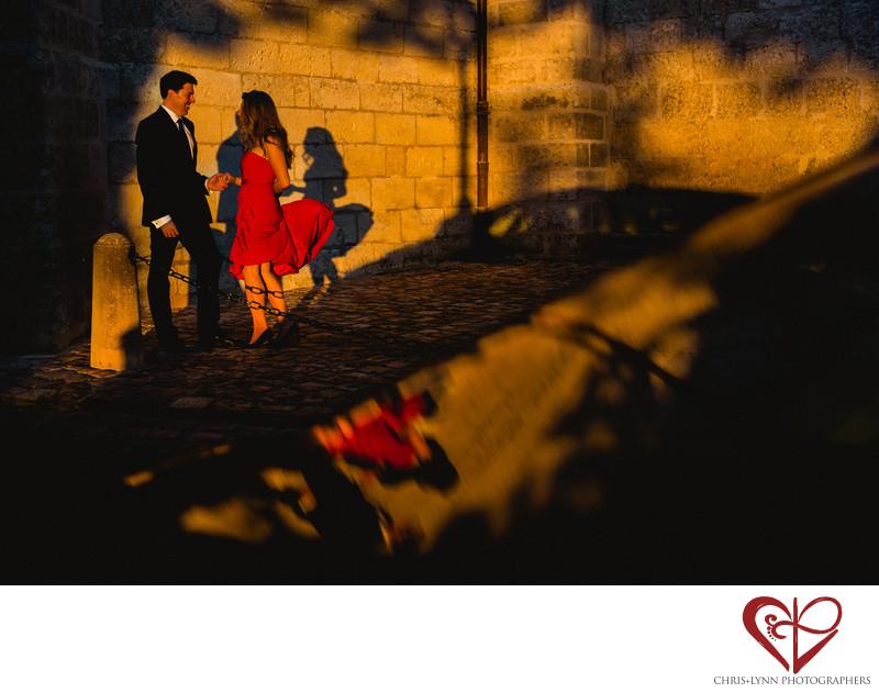 St Emilion wedding photographers