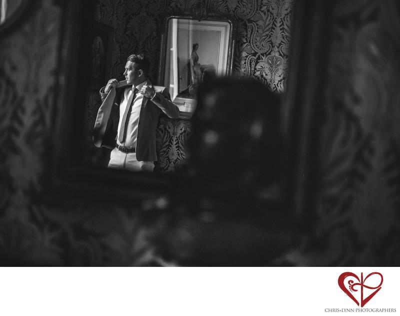 French Chateau Wedding Photographers