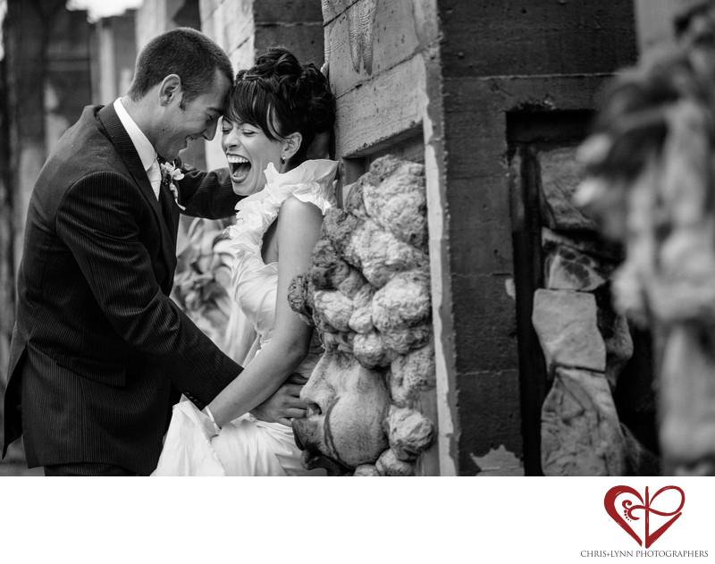 Italian Wedding Vancouver Photographer