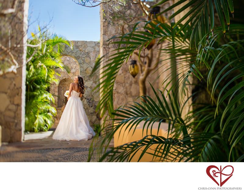 Esperanza Wedding Cabo Mexico