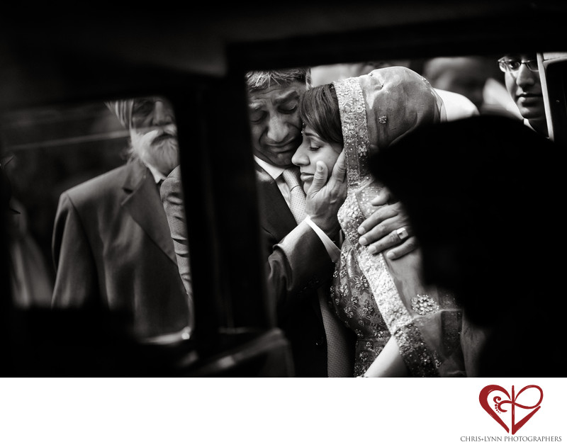 Best Vancouver Indian Wedding Photographer