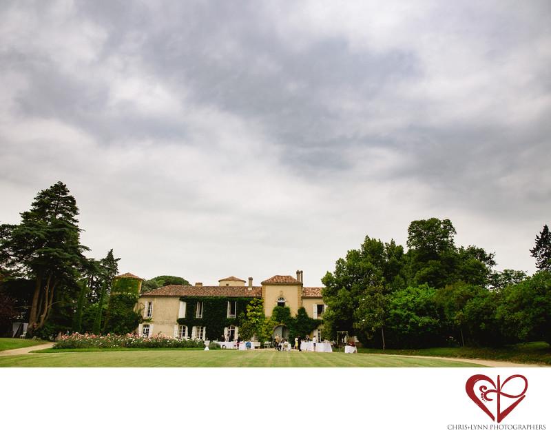 Wedding Pictures at Belle Vie de Chateau