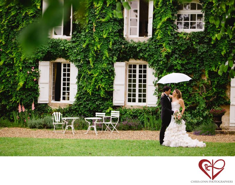 Photos of Belle Vie de Chateau Wedding