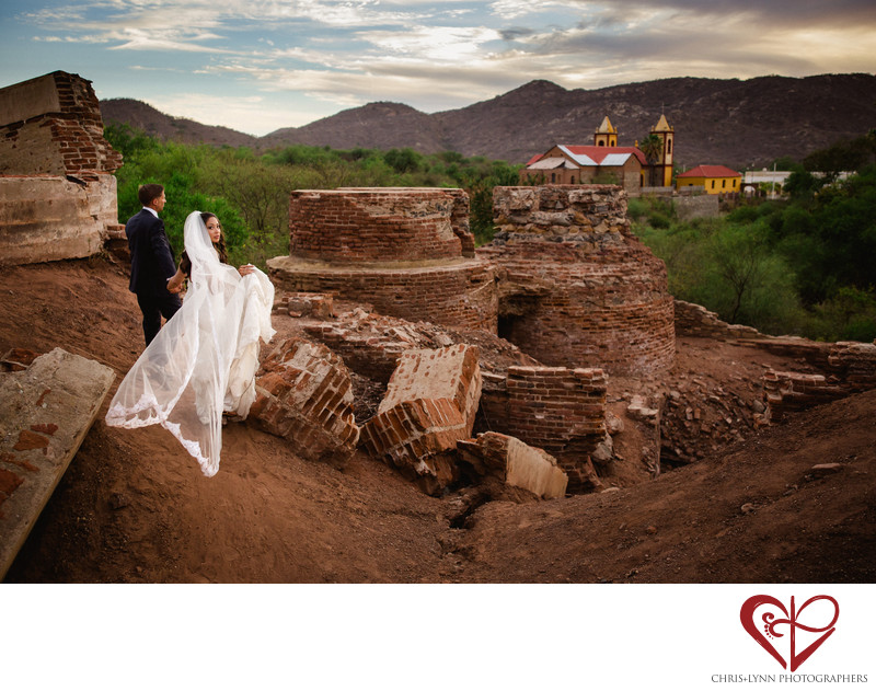 Wedding Photographers in Mexico