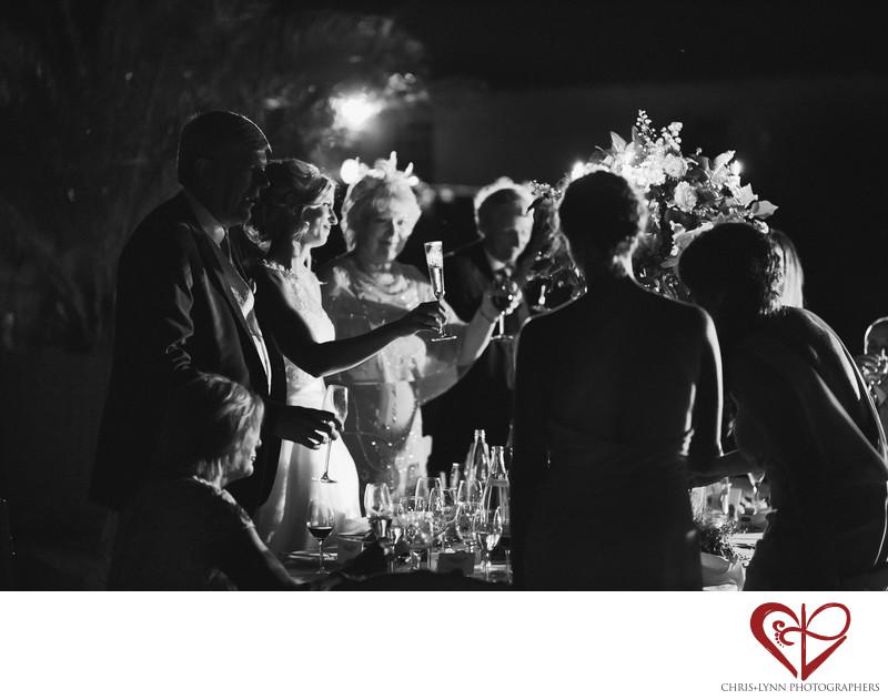 Château de Saint Loup Wedding Reception Photo 2