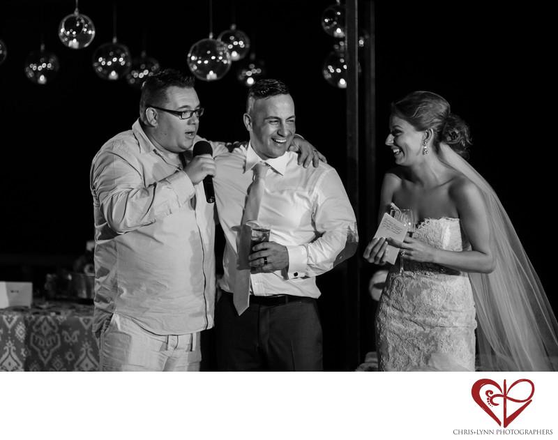 Esperanza Cabo Wedding Photographers