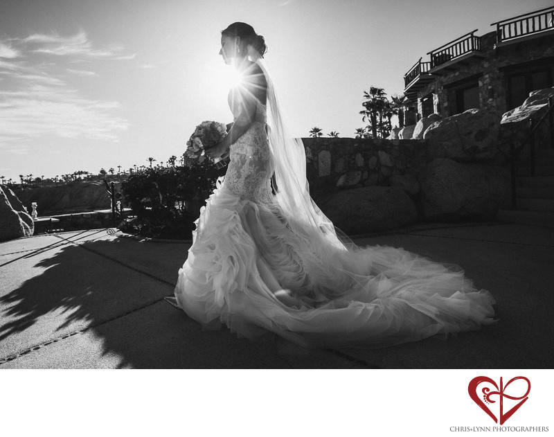 Cabo Mexico Wedding at Esperanza Resort