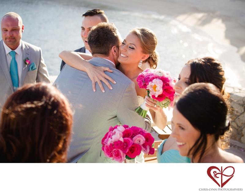 Cabo Mexico Wedding at Esperanza Resort
