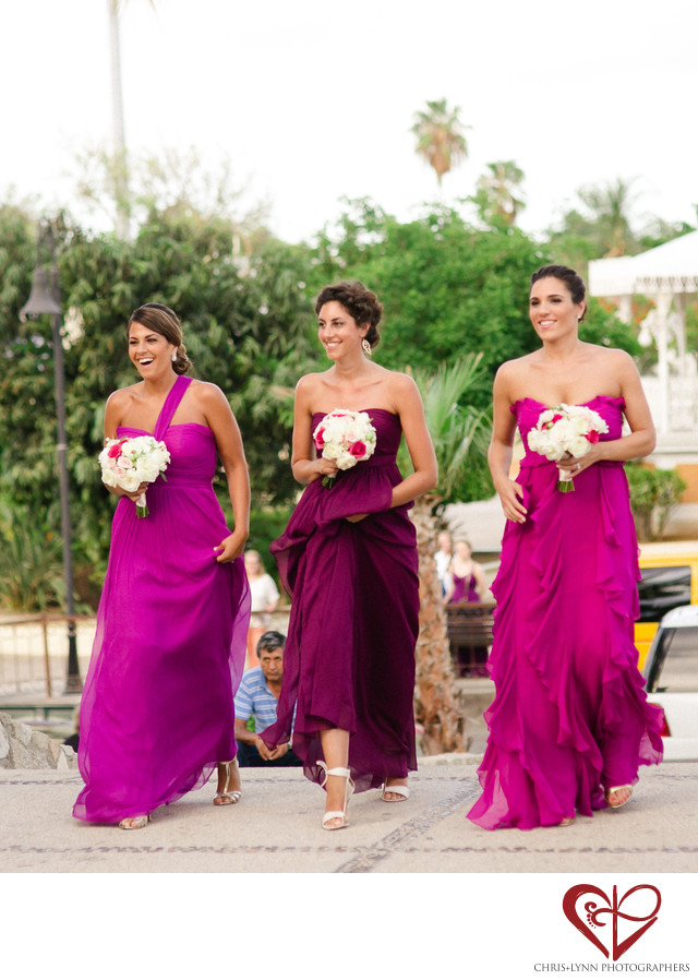 San Jose del Cabo Mexico Wedding Photographers