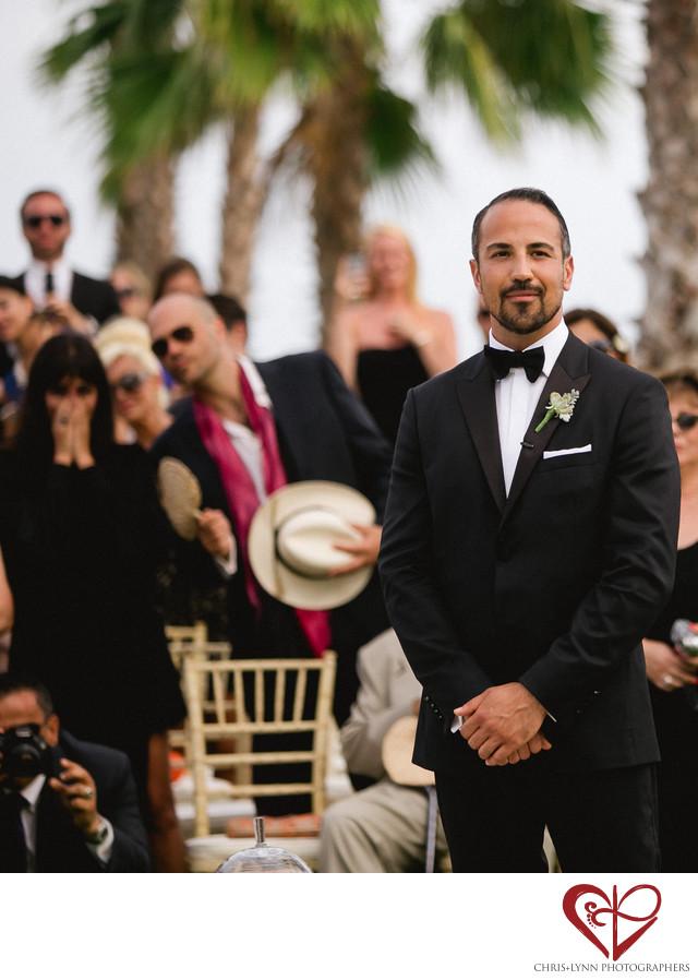 Wedding at Hotel El Ganzo, Persian Ceremony 4