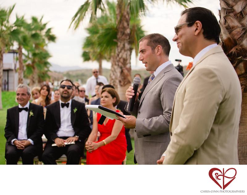 Wedding at Hotel El Ganzo, Persian Ceremony 14
