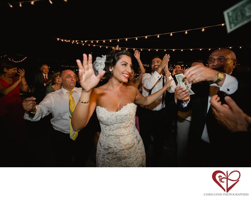 Persian Wedding Reception at Hotel El Ganzo, 8