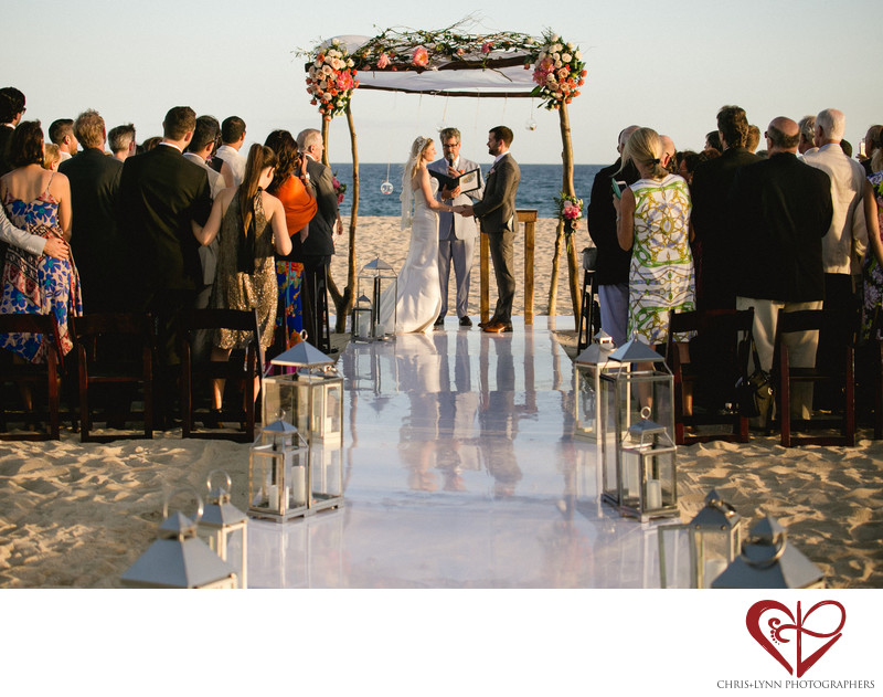Photos of Club Campestre Wedding Ceremony,