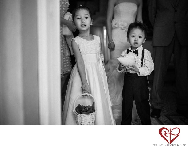 Villa La Vedetta Wedding Ceremony Photos 4