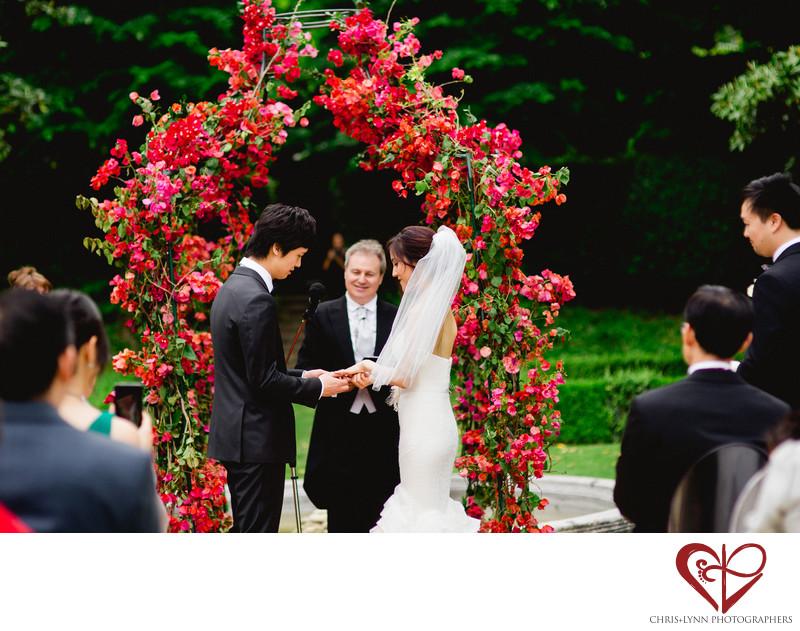 Villa La Vedetta Wedding Photography, ceremony 6