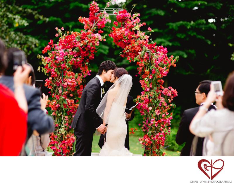 Villa La Vedetta Wedding Photography, ceremony 12