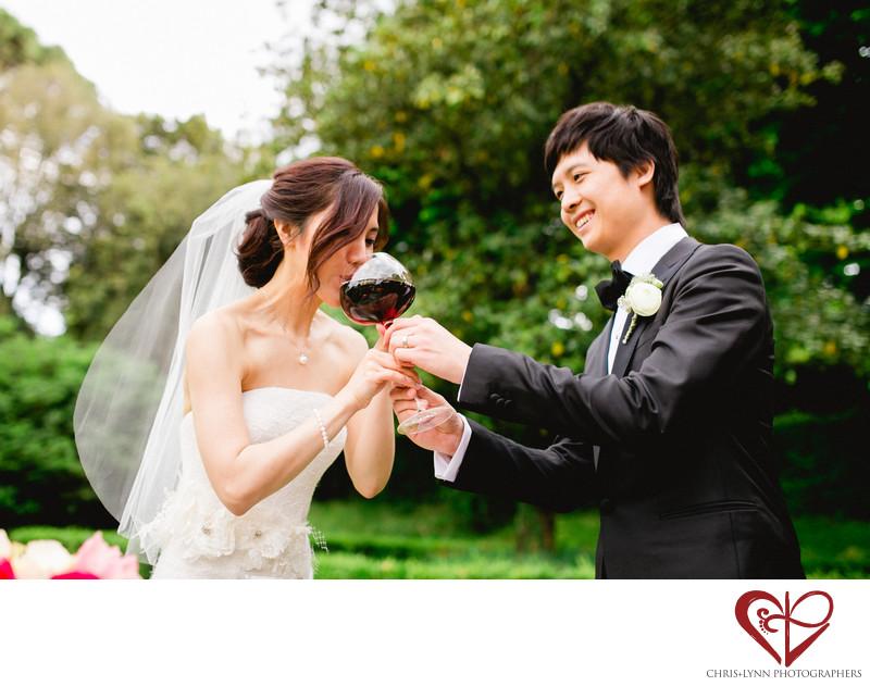 Villa La Vedetta Wedding Photography, ceremony 11