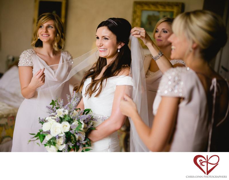Chateau Malliac Wedding Photographers 7