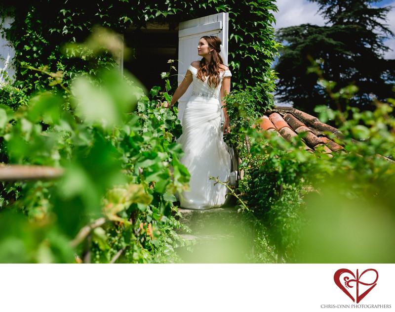Chateau Malliac Wedding Photographers 12