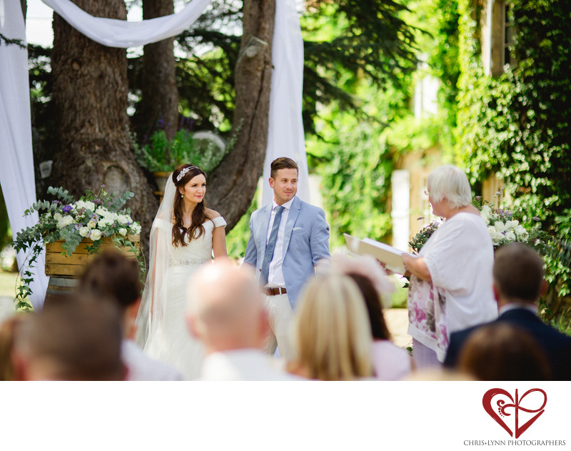 Chateau Malliac Wedding Pictures 24