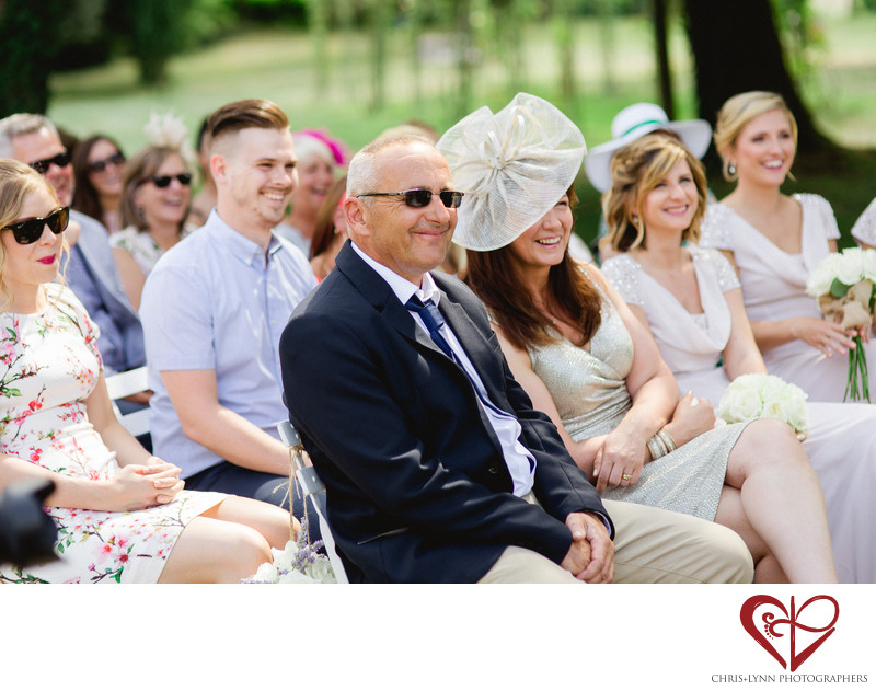 Chateau Malliac Wedding Pictures 25