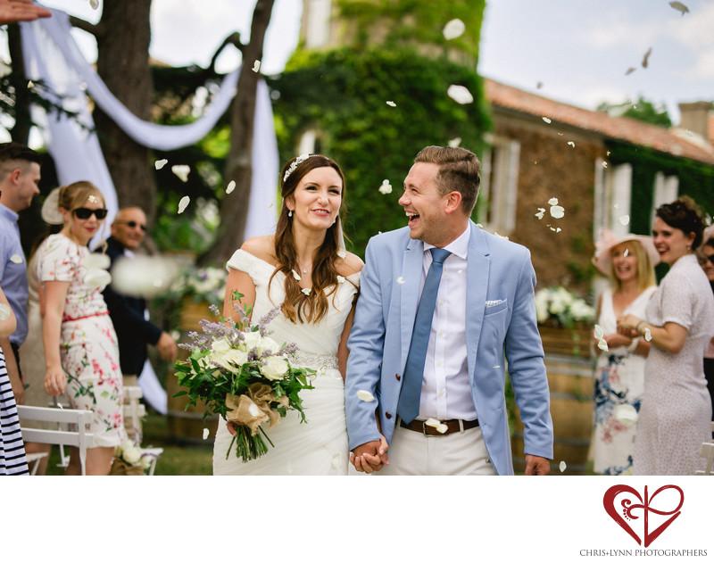 Chateau Malliac Wedding Photographer 35