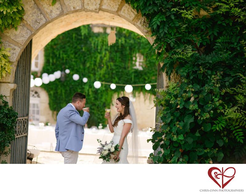 Chateau Malliac Wedding Photographer 38