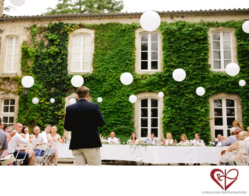 Chateau Malliac Wedding Pictures 69