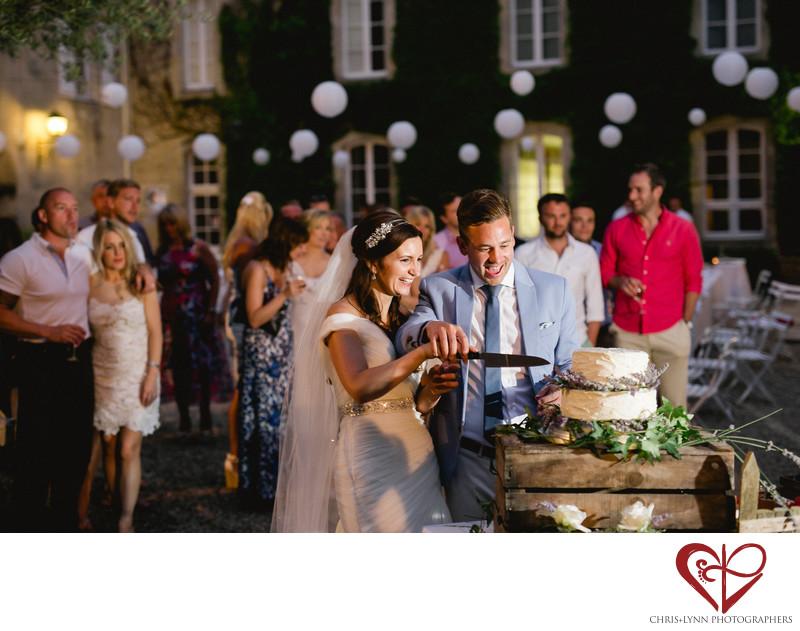 Chateau Malliac Wedding Pictures 75