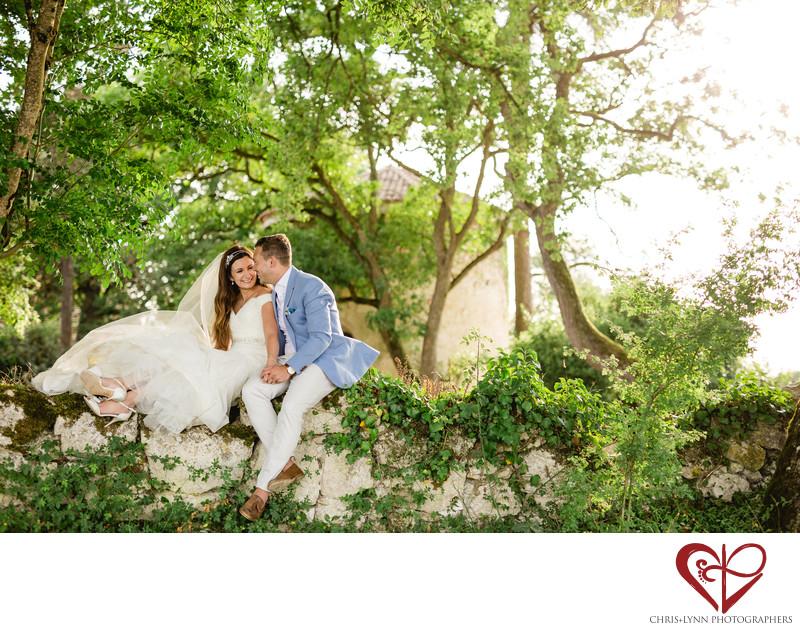 Chateau Malliac Wedding Photography 47