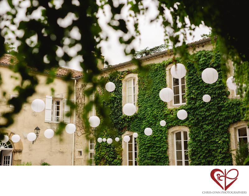 Chateau Malliac Wedding Photography 54