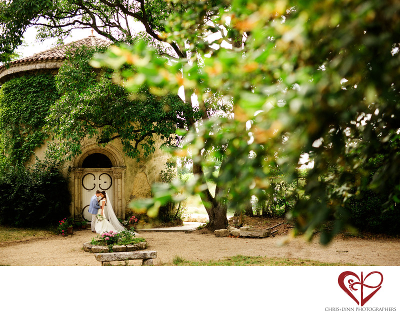 Chateau Malliac Wedding Photography 45
