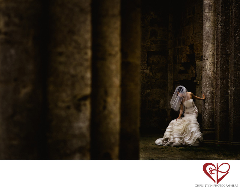 Best Tuscany Wedding Photographers