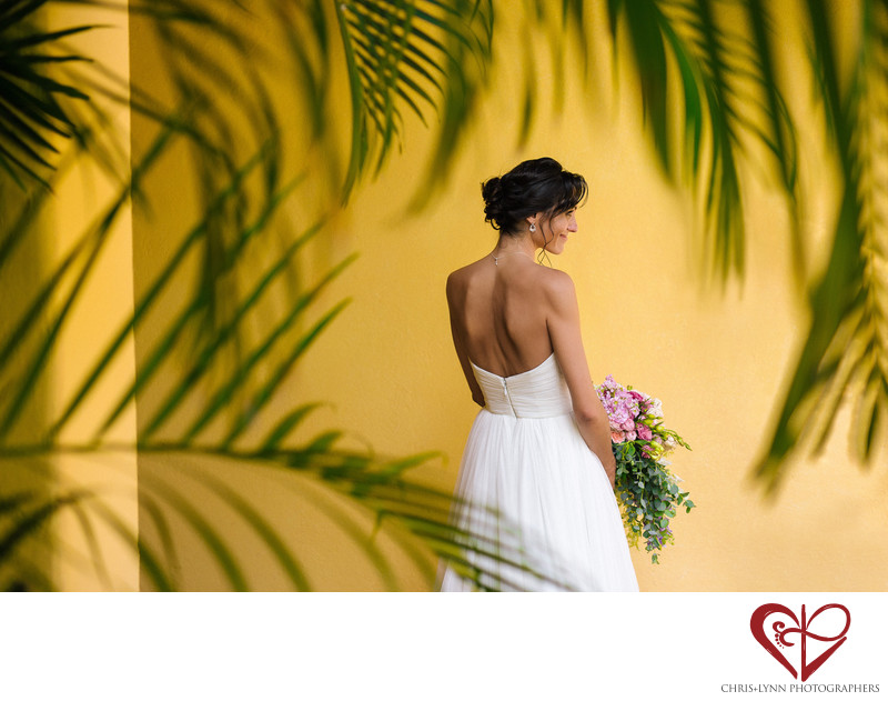 Wedding Photos at the Four Seasons Punta Mita