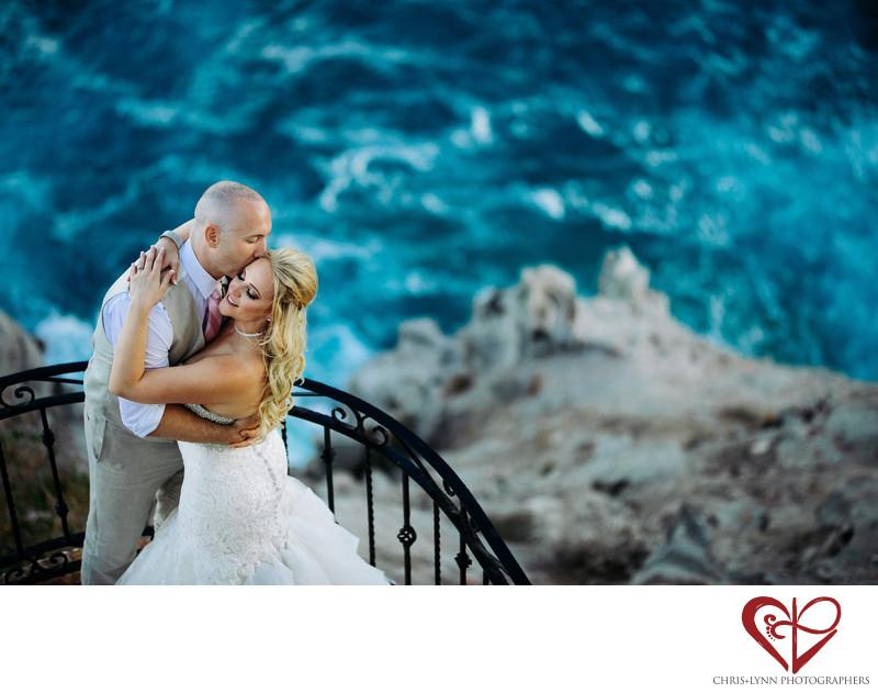 Pedregal Wedding Photos at Villa Grande, Cabo, Mexico