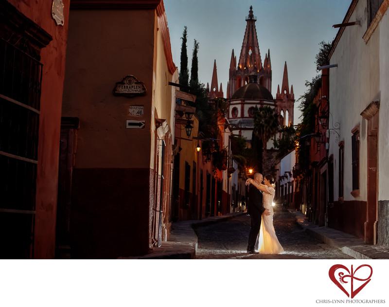 Best San Miguel de Allende Wedding Photographers