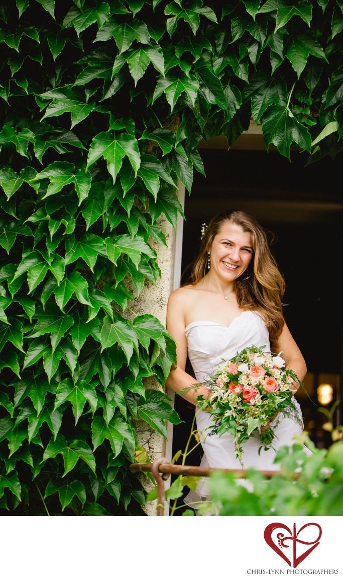French Castle Wedding Photographers