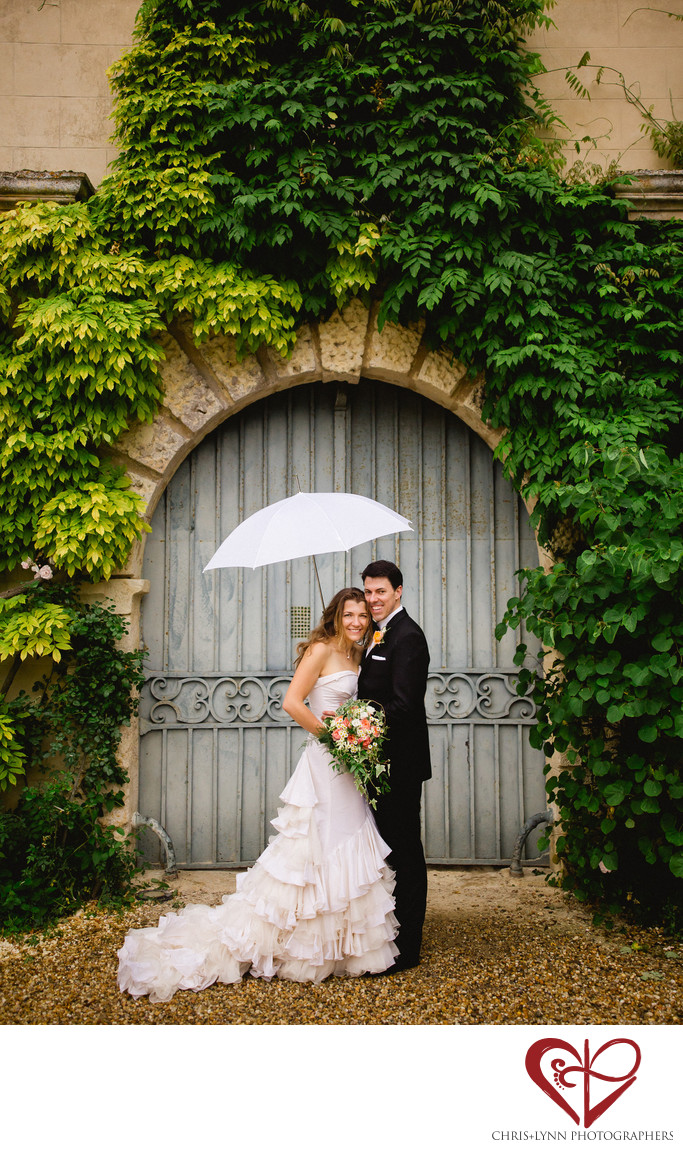 Belle Vie de Chateau Wedding Pictures