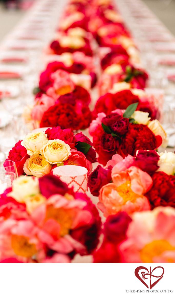 Italy Destination Wedding at Villa La Vedetta 2
