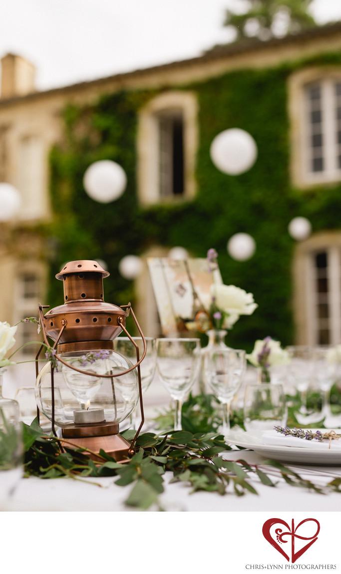 Chateau Malliac Wedding Photography 56