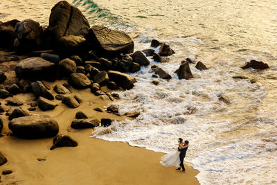 Sayulita Wedding Photographer, Teitiare Estate