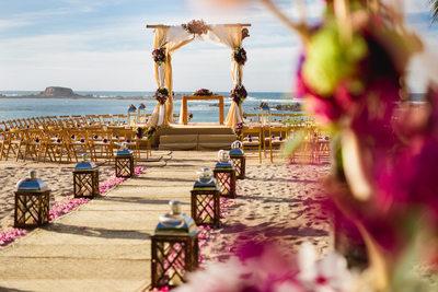 St. Regis Punta Mita Wedding Photographers