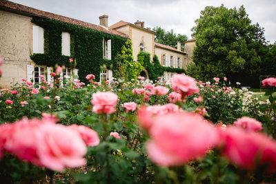 French Chateau Wedding, La Belle Vie de Chateau