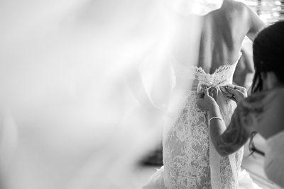 Esperanza Resort Wedding Bridesmaids